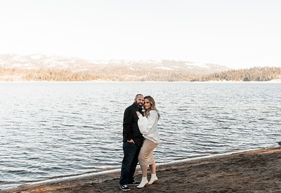 Alexandria Vail Photography Shaver Lake Engagement Session  C J 007