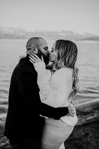 Alexandria Vail Photography Shaver Lake Engagement Session CJBW013