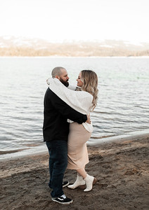 Alexandria Vail Photography Shaver Lake Engagement Session  C J 009