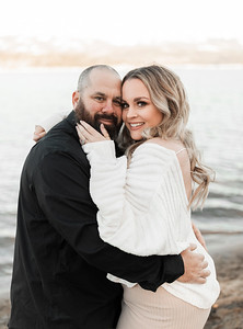 Alexandria Vail Photography Shaver Lake Engagement Session  C J 014