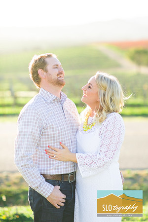 Chad+Danielle ~ Engaged!