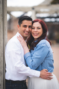 Charisse and Rony -19