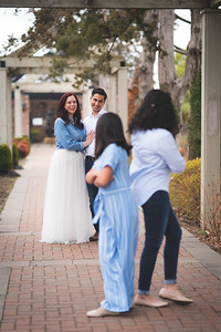 Charisse and Rony -16