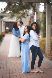 Charisse and Rony -15
