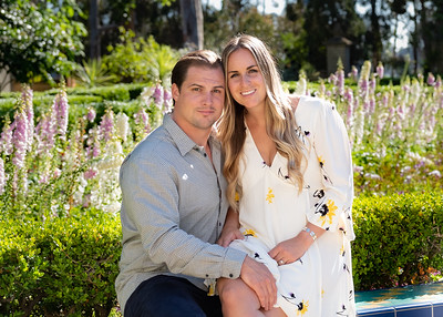 Chelsea and Caleb's Engagement