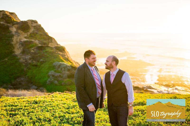 Chris+Jeff ~ Engagement