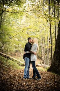 Cris & Kelly Engagement-5