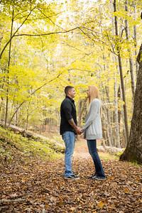 Cris & Kelly Engagement-1