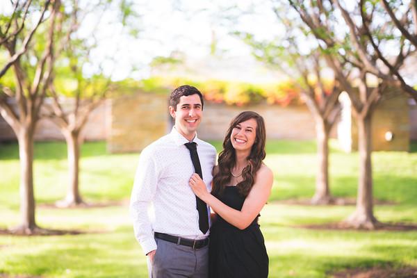 Chris & Natalie-1
