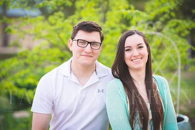 Chris and Sarah-9