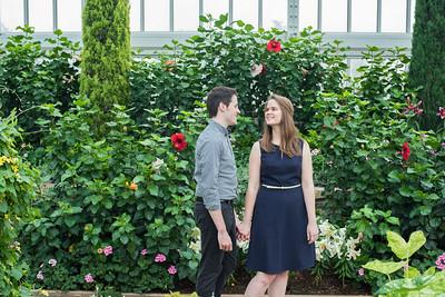 Christine and Ryan Eng
