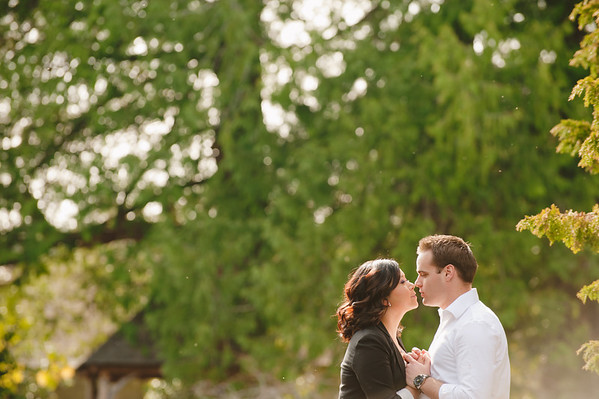Cindy & Darrell | Engaged