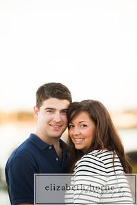 Colby & Luke Engagement
