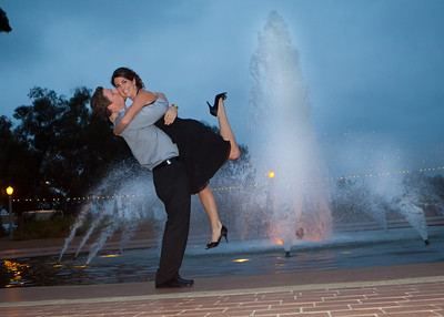 Colette and Jerry