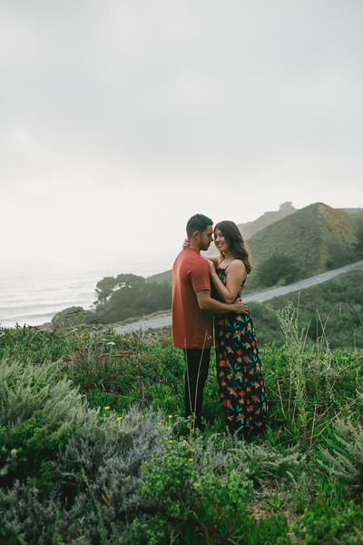 Courtney & Erick