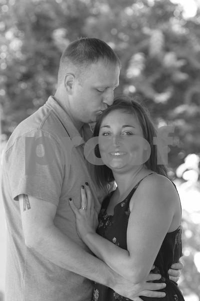 Courtney & Steve's Engagement Pics.