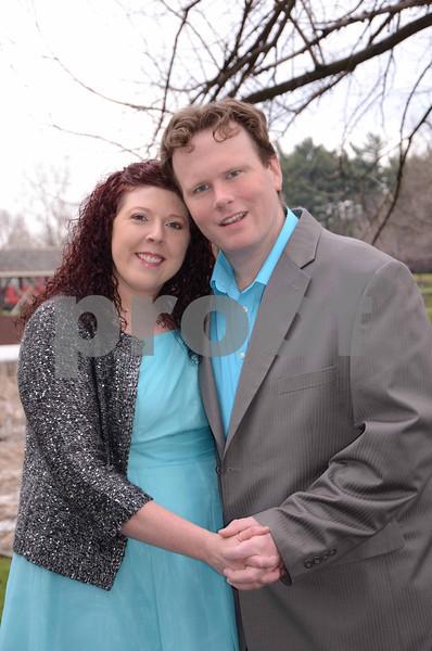 Crystal & Rick's Engagement
