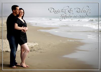 Danisha & Robert