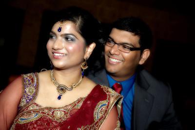 Darshan & Mona Engagement