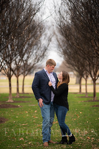 DeBee Engagement-4