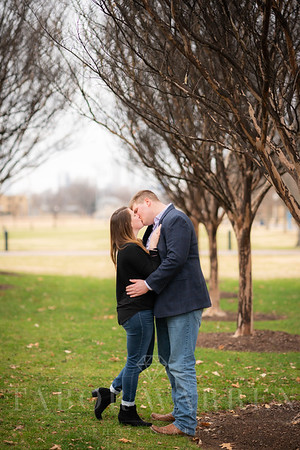 DeBee Engagement-12