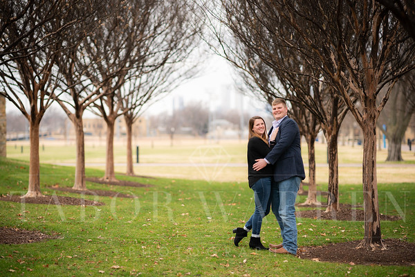 DeBee Engagement-11