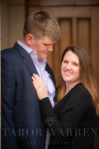 DeBee Engagement-17