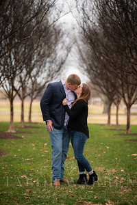 DeBee Engagement-6