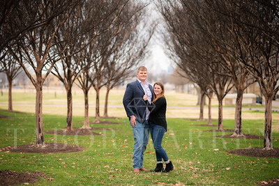 DeBee Engagement-1