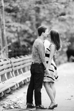 Diane and Zach Engagement Photos