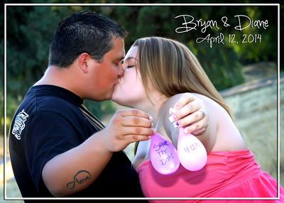 Diane & Bryan