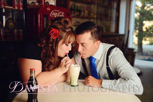 Elijah & Denise-engagement