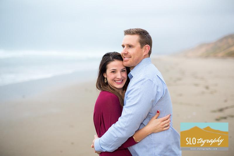 Elise+Nic ~ Engaged