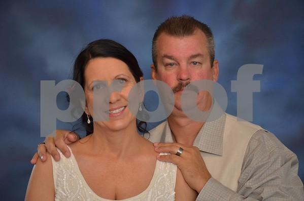 Elizabeth & Robert's Engagement Pics