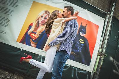 Emilia + Bogdan {engagement}