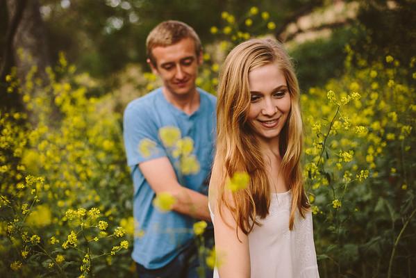 Emily + John