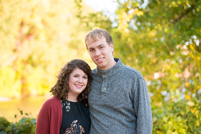 Emily and Christian