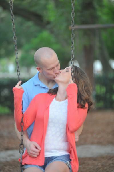 Emily & Greg