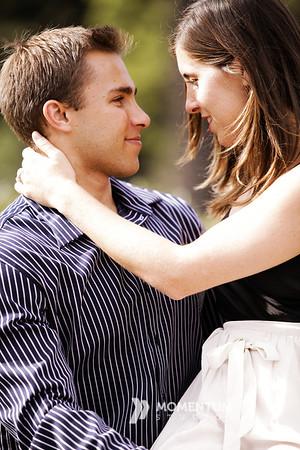 Emma & David Engagement