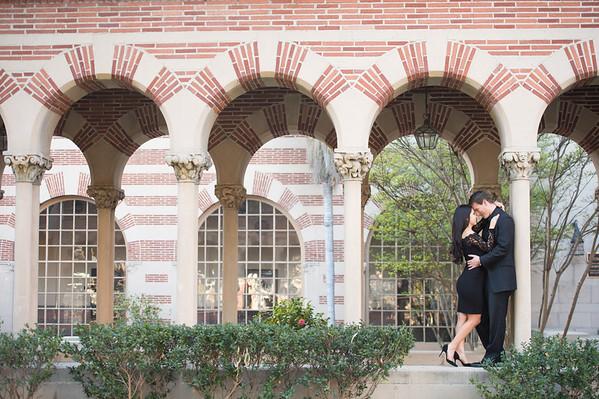 Erika & Mason Engagement!
