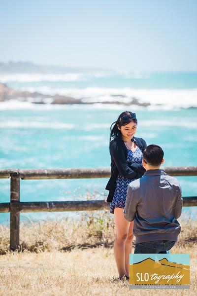 Eugene+Mona ~ Proposal
