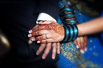 Farheen & Sulmaan Engagement