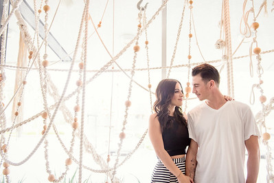 07_KLK PHOTOGRAPHY_Palm Springs Engagement Shoot