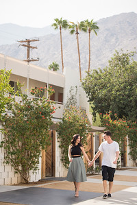 13_KLK PHOTOGRAPHY_Palm Springs Engagement Shoot