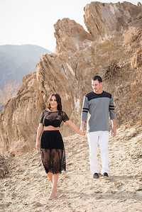 19_KLK PHOTOGRAPHY_Palm Springs Engagement Shoot