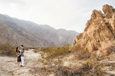 21_KLK PHOTOGRAPHY_Palm Springs Engagement Shoot