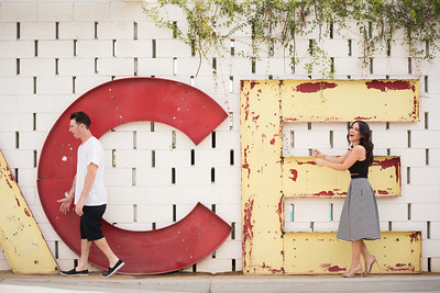 11_KLK PHOTOGRAPHY_Palm Springs Engagement Shoot