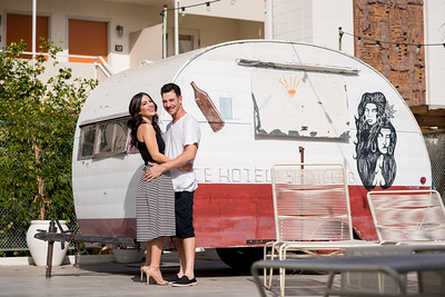 10_KLK PHOTOGRAPHY_Palm Springs Engagement Shoot