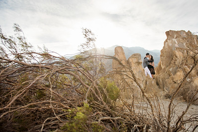 17_KLK PHOTOGRAPHY_Palm Springs Engagement Shoot