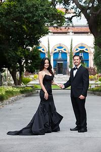 Viscaya Engagement Session - Lesley and Fernando-102